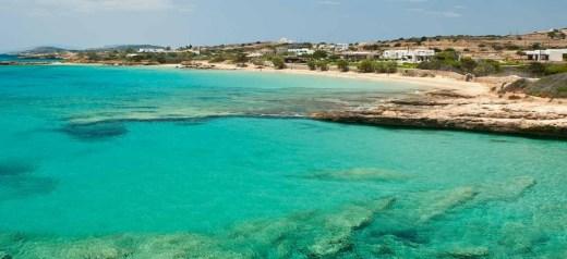 Τα 11 καλύτερα ελληνικά νησιά για διακοπές χαλάρωσης