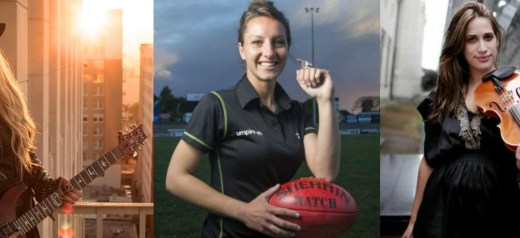 3 Greek women among the 100 most inspiring women in South Australia