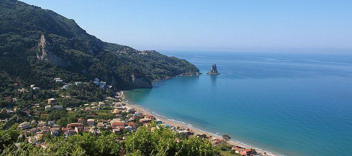 Agios Gordios – Corfu