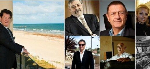 7 Greeks among the richest people in Australia
