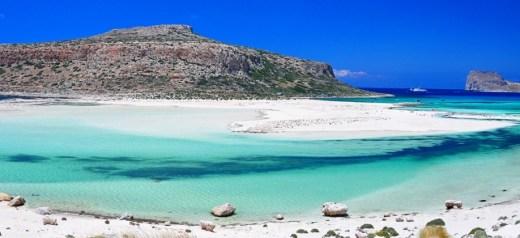 Τα 5 κορυφαία ελληνικά νησιά για το 2016
