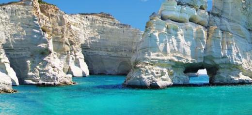 Τα 14 καλύτερα ελληνικά νησιά για οικογενειακές διακοπές