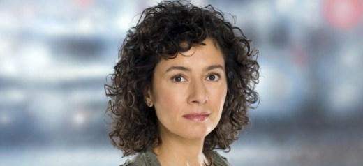 Actress in German tv series