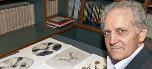 Έλληνας καθηγητής τιμήθηκε για τη χαρτογράφηση του ανθρώπινου εγκεφάλου