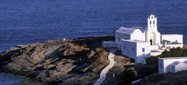 3 ελληνικά νησιά στα 10 κορυφαία της Μεσογείου