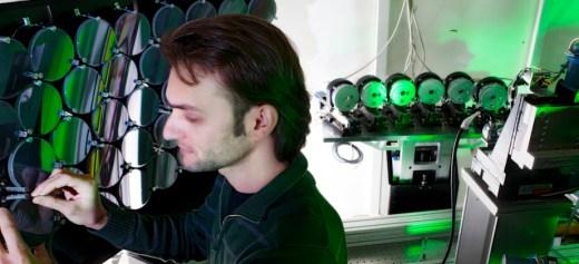 Έλληνας ερευνητής «ξεκλειδώνει» τα μυστικά της φωτοσύνθεσης