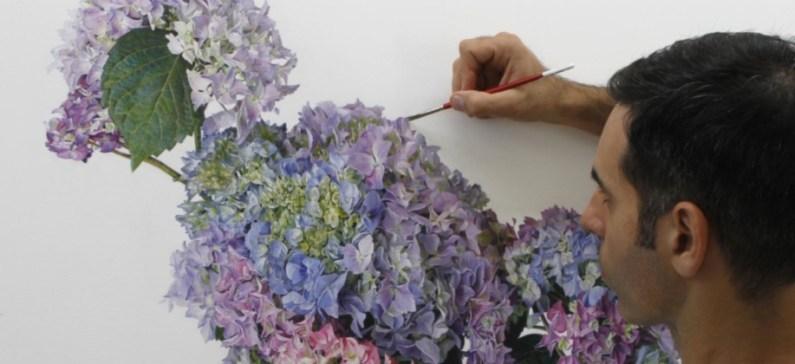Κορυφαίος ζωγράφος στην Αυστραλία