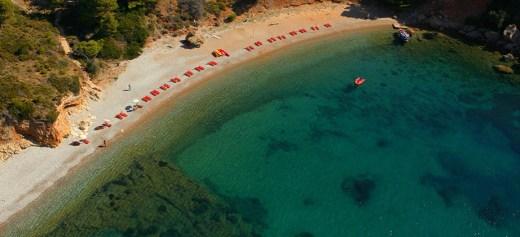 2 ελληνικά νησιά στους 10 υποτιμημένους θησαυρούς της Ευρώπης