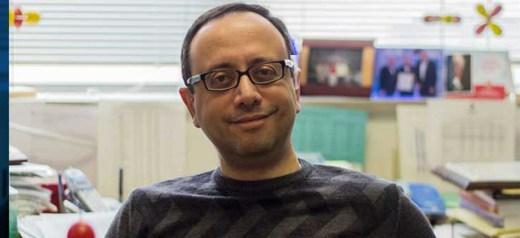 Ένας από τους 100 καλύτερους χημικούς του κόσμου για τη δεκαετία 2000-2010