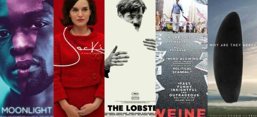 Μια ελληνική ταινία στις 15 καλύτερες της χρονιάς