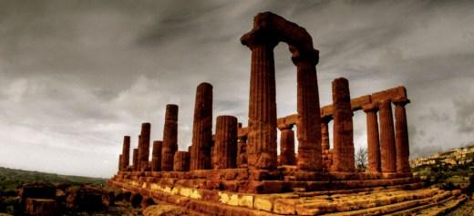 Τα 10 κορυφαία αρχαία ελληνικά αξιοθέατα