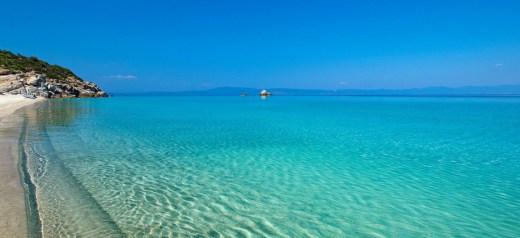 Οι 10 καλύτερες εξωτικές παραλίες σε Ελλάδα και Κύπρο