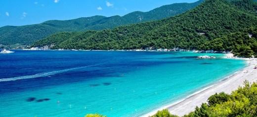 Ελληνικό νησί στα 13 καλύτερα «κρυμμένα» νησιά στον κόσμο