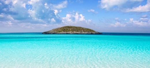 5 ελληνικές παραλίες στις 25 καλύτερες της Ευρώπης