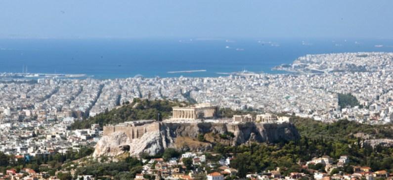 Η Αθήνα στους κορυφαίους προορισμούς στην Ευρώπη για το 2017