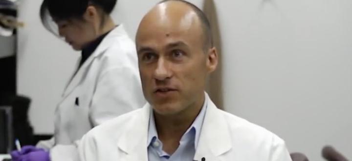 Γιώργος Δημόπουλος