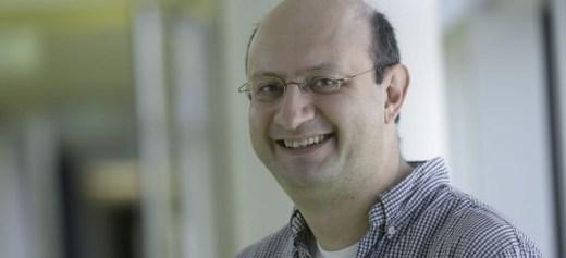 Διευθυντής του ερευνητικού κέντρου STAG στο Πανεπιστήμιο του Σαουθάμπτον