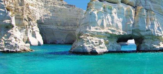 Οι 10 κορυφαίοι προορισμοί στην Ελλάδα για το 2017