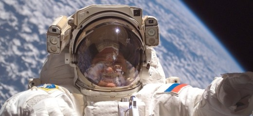 The first cosmonaut of Greek descent