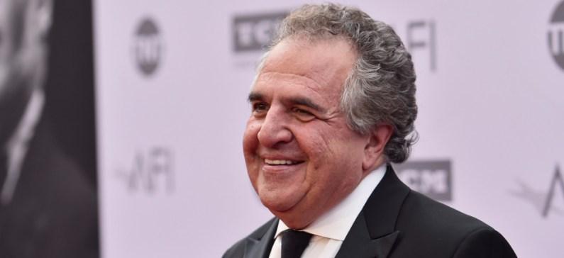 Ο Τζιμ Γιαννόπουλος νέος Πρόεδρος της Paramount Pictures