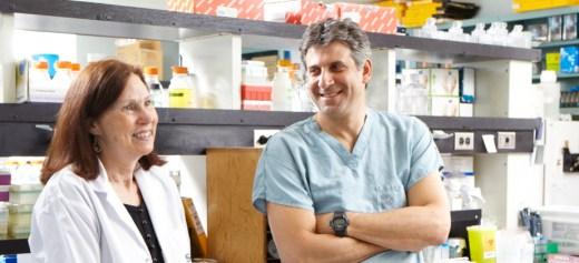 Πρωτοποριακή έρευνα για τον καρκίνο του μαστού