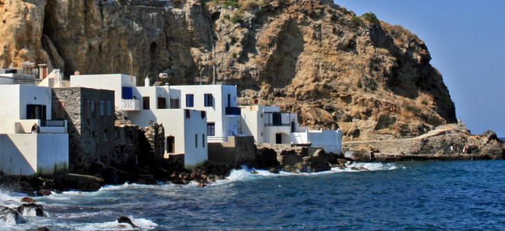 4 Greek islands among the tourist destinations proposed by National Geographic Traveler