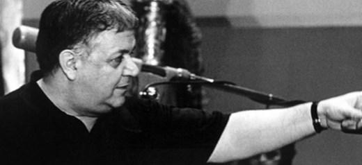 Ο ασυμβίβαστος πρωτοπόρος που άλλαξε το τοπίο στην ελληνική μουσική