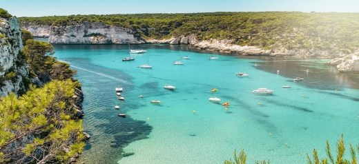 4 Greek islands among the top 10 in Europe