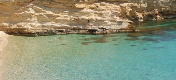 The 10 best beaches in the Dodecanese