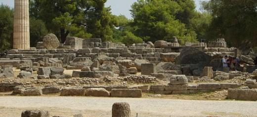 German citizen returns marble fragment to Greece
