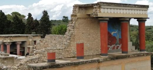 Αρχαίο DNA αποκαλύπτει την προέλευση των Μινωιτών και των Μυκηναίων