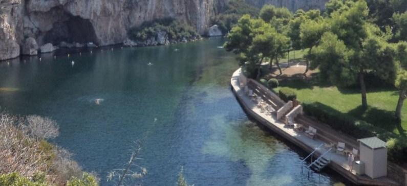 Οι 42 αναγνωρισμένοι ιαματικοί φυσικοί πόροι στην Ελλάδα