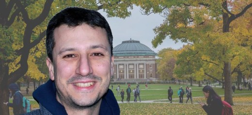 Lecturer in Modern Greek History at the University of Illinois