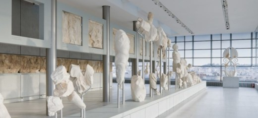 Acropolis Museum among the best museums in the world for 2017