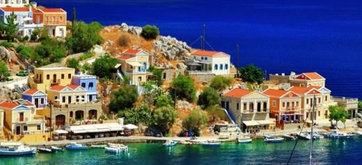 Οι 10 καλύτεροι προορισμοί για διακοπές τον Οκτώβριο