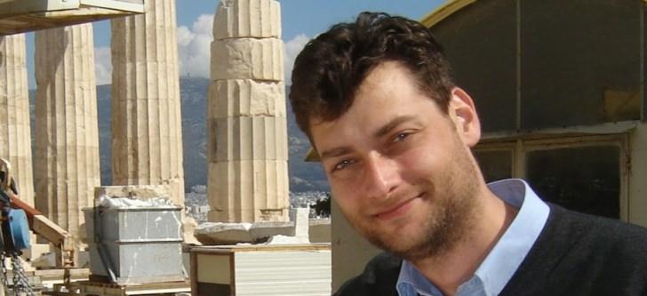 Greek hunter of stolen antiquities identified Roman marble statue
