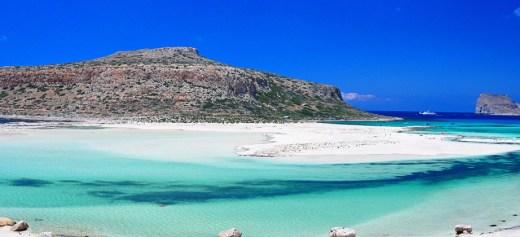 3 ελληνικές παραλίες στις 25 κορυφαίες της Ευρώπης για το 2018