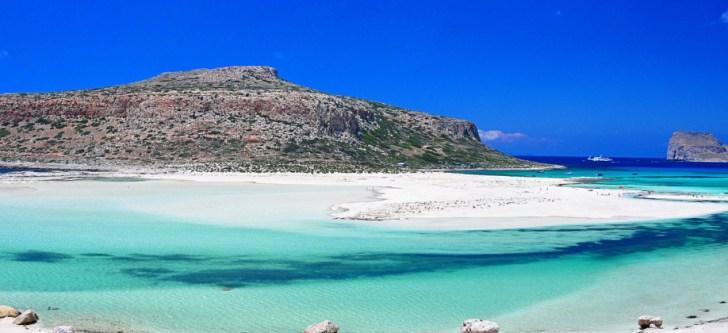 Οι 10 κορυφαίες παραλίες της Ελλάδας για το 2018