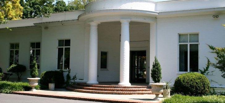 The Center for Hellenic Studies of Harvard in Nafplio