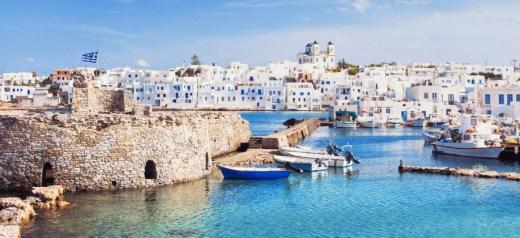 Tο καλύτερο νησί της Ευρώπης για το 2018