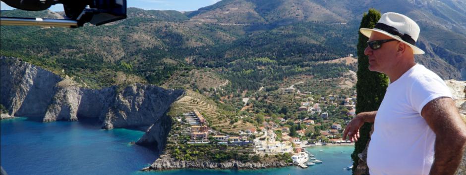 Greek island documentary