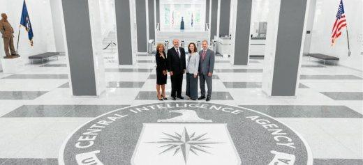 Ένας Έλληνας Επικεφαλής των Ειδικών Επιχειρήσεων της CIA