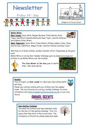 thumbnail of Newsletter 14.07.17