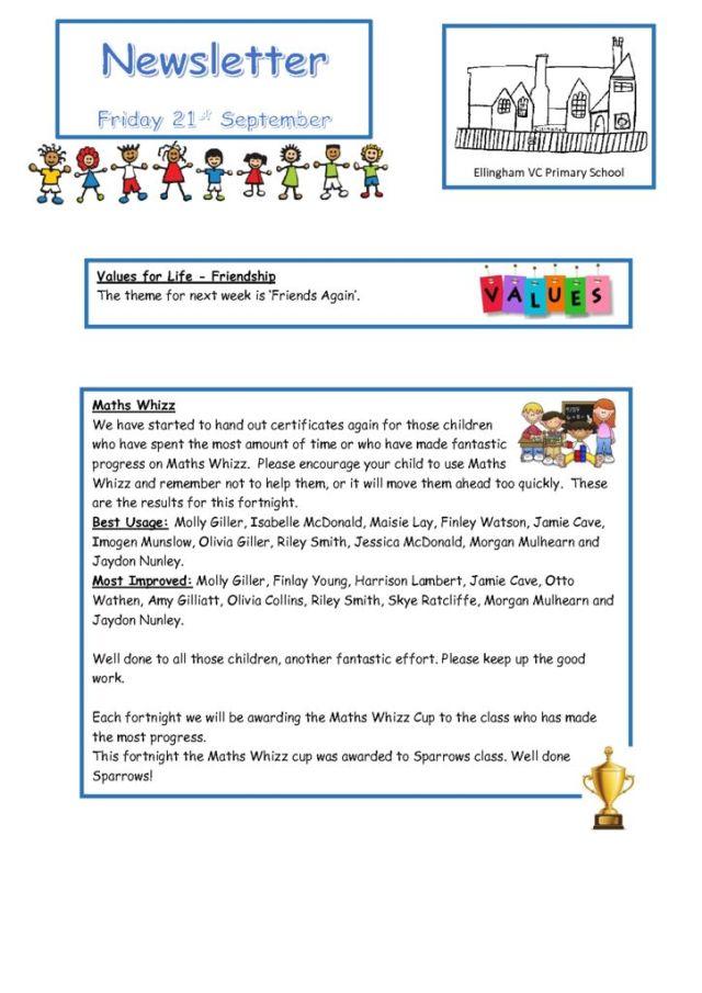 thumbnail of Newsletter 21.09.18