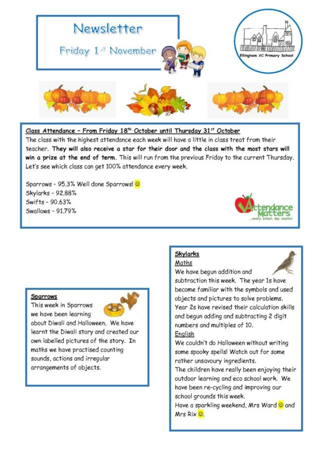 thumbnail of Newsletter 01.11.19
