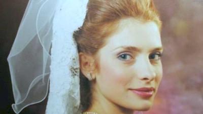 Ελένη Μενεγάκη άγνωστος πρώτος γάμος
