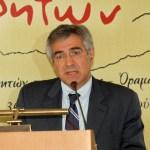 Ο Υφυπουργός Μιχάλης Καχριμάνης απευθύνει εγκάρδιο χαιρετισμό προς τους ομογενείς συμπατριώτες του