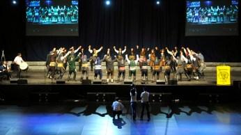 30. Festival Pontischer Tänze