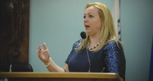 Lina Tsaltampasi- CEO OECON