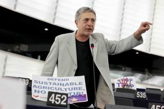 Plenary session week 28 2015 in Strasbourg